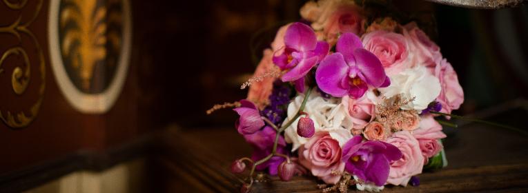 Flori Evenimente