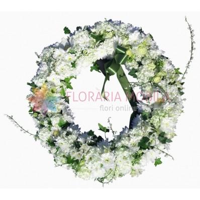 coroane funerare online
