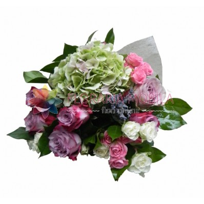 buchete din flori ieftine