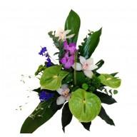 aranjamente flori corporate