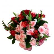 buchete flori