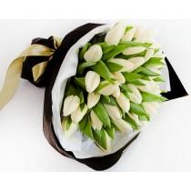 simplicity flowers buchet 49 lalele
