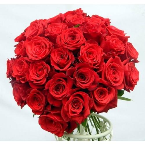 buchet 33 trandafiri