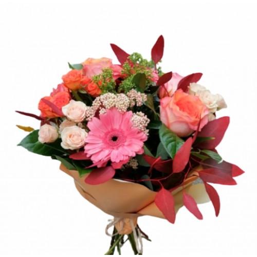 buchete flori bucuresti