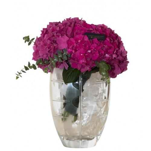 vaza cristal cadou mario cioni