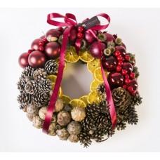 Coronita Glam Christmas