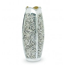 Vaza argintata Italia