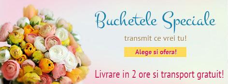 Buchete florale corporate