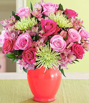 Aranjament trandafir thumbnail